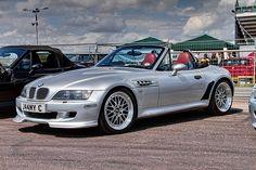 BMW Z3 | BMW Show 2011 - SantaPod | focusnige | Flickr