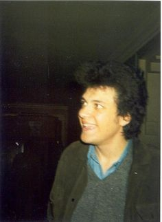 Mike Bloomfield 1967