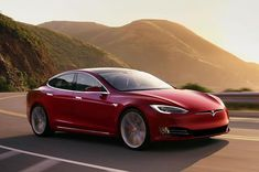 I will own you one day!  Tesla Model S P100D