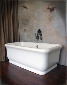 The Bath Works   Vintage Modern Soaking Bathtubs   Antique Luxury Tubs