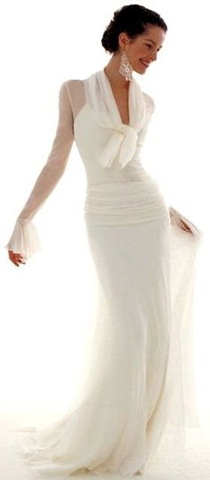 White Ivory Lace Flower Girl Dresses 2017 Tank Long Girls First Communion Dress Pagaent Dress vestidos primera comunion 2016 from Reliable dresses plus size girls suppliers on Bright Li Wedding Dress Beautiful Gowns, Beautiful Outfits, Gorgeous Gorgeous, Elegant Wedding Dress, Wedding Dresses, Trendy Wedding, Dream Wedding, Wedding Beach, Wedding Ideas