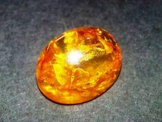 Amber Gemstone 6.8 Carat | AstroKapoor.com