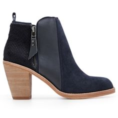 Givted- holt #boots #heel