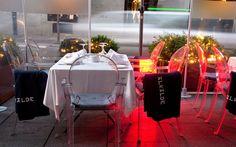 Restaurantes de moda en el centro de Madrid - Calle Jorge Juan