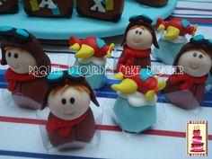 festa aviador doces - Pesquisa Google