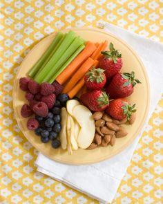 ideal healthy lunch @Danielle Marceca