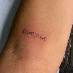 Dainty Tattoos, Dope Tattoos, Pretty Tattoos, Small Tattoos, Tatoos, Unique Small Tattoo, Hidden Tattoos, Tiny Tattoos For Girls, Little Tattoos
