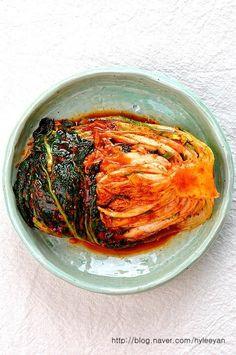 김장김치맛있게담그는법~김장김치황금레시피 – 레시피 | 다음 요리