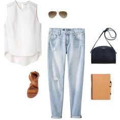 """""""Untitled #589"""" by sydneydeleonofficial on Polyvore"""