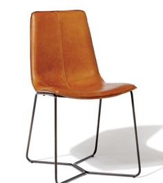 West Elm - Slope Chair