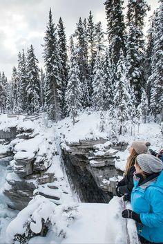 The beauty of the Rockies #explorecanada