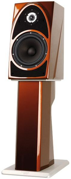 Wilson Audio Duette Series 2 (£17,000; £19,000 with stands) - Loudspeakers