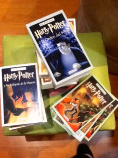 I love you Harry Potter