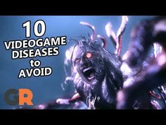 Famous Video Game Viruses. http://gamemastervideo.blogspot.com/2017/11/famous-video-game-viruses.html. VIDEO : 10 video game diseases to avoid - here are game rant's top 10here are game rant's top 10video gamediseases to avoid subscribe to our channel: https://goo.gl/ipuikv read more:  ....