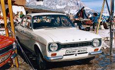 1971 Ford Escort Mexico | by Auto Clasico