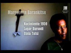 Marguerite Barankitse   Mujeres Solidarias
