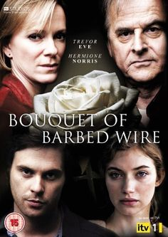 """""""Bouquet of Barbed Wire : Complete Series"""" Trevor Eve (2010)"""