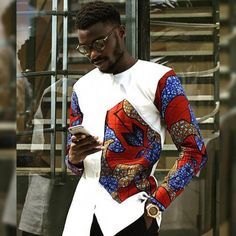 Style Inspiration: Latest Ankara Styles, African print fashion, Ankara fall fash… By Diyanu Style Inspiration: Latest Ankara Styles, African print fashion, Ankara fall fash. By Diyanu African Prom Suit, African Dresses Men, African Clothing For Men, Tribal Clothing, Tribal Print Clothes, Men African Shirts, Nigerian Men Fashion, African Print Fashion, Africa Fashion