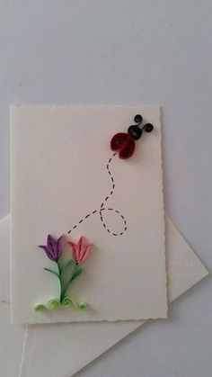23 Easy Paper Quilling Ideas For Kids Arte Quilling, Paper Quilling Flowers, Paper Quilling Tutorial, Paper Quilling Cards, Quilling Work, Paper Quilling Jewelry, Paper Quilling Patterns, Quilled Paper Art, Quilling Paper Craft
