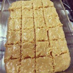 Other Recipes, Sweet Recipes, Peanut Brittle, Sweet Tooth, Sweet Treats, Dessert Recipes, Food And Drink, Yummy Food, Favorite Recipes