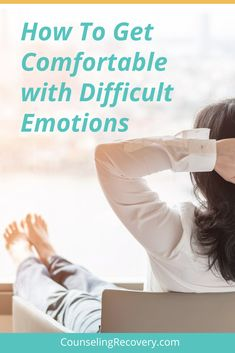 """The ability to handle feelings – our own and those of others – impacts everything we do. This kind of """"emotional intelligence"""" predicts our personal and professional success. How """"smart"""" we are in dealing with emotions sets the stage for how well we cope with and enjoy life. Relationships require the ability to feel our feeligns without shame or guilt. Learn how here! #emotions #feelings #mental-health"""
