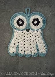 Image result for vintage crochet potholder patterns