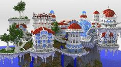 Solis Magna Minecraft World Save All Minecraft, Minecraft Pixel Art, Minecraft Projects, Minecraft Ideas, Minecraft Structures, Minecraft Buildings, My Fantasy World, Minecraft Creations, Art Academy