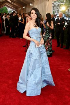 Nerd with Heels: The Met Gala 2015: China Through The Looking Glass