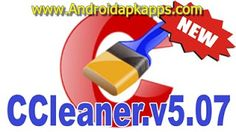 Download CCleaner Professional Plus v5.07.5261 Full Keygen Terbaru | Androidapkapps - CCleaner is a software that you can use to clean your PC Windows bersistem quickly and easily. CCleaner is able to optimize and speed up your PC by removing or cleaning the files