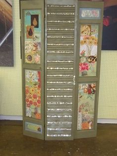 Room divider #diy #gogreen **Follow all our boards at www.pinterest.com/gogreenwh