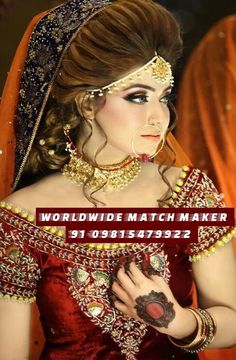 25 Pakistani Wedding Hairstyles for a Perfect Looking Bride Pakistani Wedding Hairstyles, Pakistani Bridal Makeup, Bridal Hair And Makeup, Bride Hairstyles, Bridal Makup, Hairdos, Bridal Hair Inspiration, Bridal Makeover, Glamorous Makeup