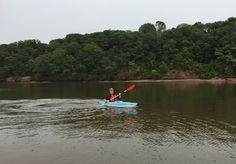 #BokoHaram #NewJersey #NewBrunswick #RaritanRiver #Kayaking #BriceDailyPhoto