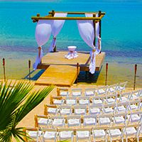 WATERFRONT WEDDINGS IN TEXAS