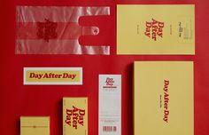 온라인 셀렉트샵 29CM Brand Identity Design, Corporate Design, Branding Design, Logo Design, Brand Packaging, Packaging Design, Label Design, Print Design, Plakat Design