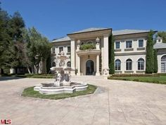 54 BEVERLY PARK WAY, Beverly Hills, CA 90210   54 BEVERLY PARK WAY, Beverly Hills, CA 90210     Adrienne Maloof's Beverly Park Mansion has sold.     Price $19,500,000