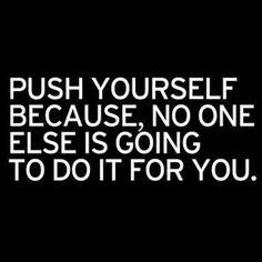 True motivation!!!!!