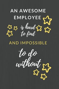 An Awesome Employee is Hard to Find and Impossible to do Without : Employee appreciation gifts and Employee of the month awards- Blank lined college ruled 6x9 Notebook with 150 pages (Paperback) - Walmart.com