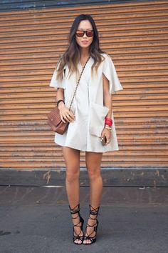 Summer Fashion & Looks