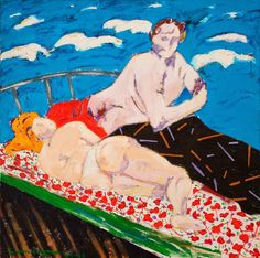 Arte Argentino: Gorriarena