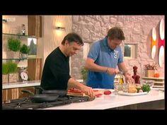 Raymond Blanc's steak part 1 - Saturday Kitchen - BBC