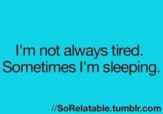 #lovesleep
