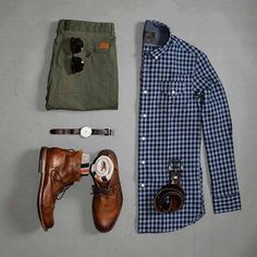 Essentials by styleofman