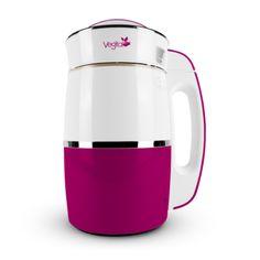 Növényi tejkészítő automata - Nóri mindenmentes konyhája Magenta, Rainbow, Minden, Products, Rain Bow, Rainbows, Gadget