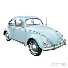 1963 Volkswagen Beetle with Sunroof Bentley Auto, Collage Design, A Series Of Unfortunate Events, Blue Aesthetic, Aesthetic Clothes, Car In The World, Motor Car, Mood Boards, Jaguar