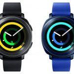 [IFA] Samsung annonce les Gear Sport Gear Fit 2 Pro et de nouveaux écouteurs Gear IconX