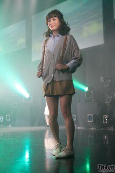 Mystic Fashion Show at Harajuku Kawaii