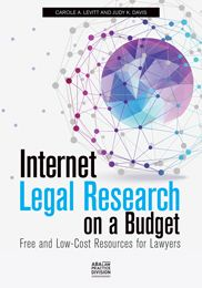 Free Websites for Legal Research (book excerpt) - Law Technology Today