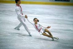 1986 World Championships, Ekaterina Gordeeva & Sergei Grinkov, Reverie