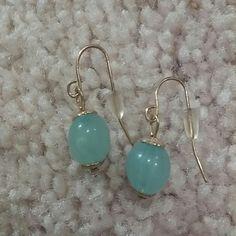 Selling this Beautiful drop earrings! in my Poshmark closet! My username is: karpediem22. #shopmycloset #poshmark #fashion #shopping #style #forsale #Jewelry