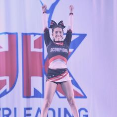 Throwback Thursday! Dont forget to hashtag #ThrowbackThursday #UKCA #Cheer in your cheer pics!